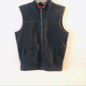 Old Navy Fleece Vest Large